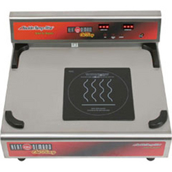 INDTA50 扒炉