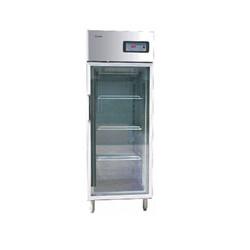 GNT700C2欧款玻璃单门冰箱