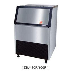 水晶ZBJ-80P制冰机