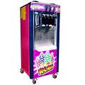 BJ188C/C彩虹果浆冰淇淋机