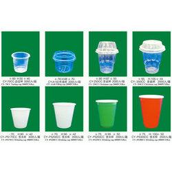 饮料塑杯类