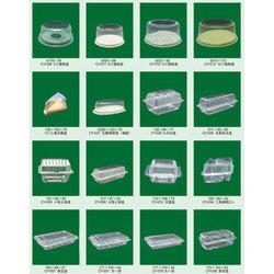 塑料透明盒类