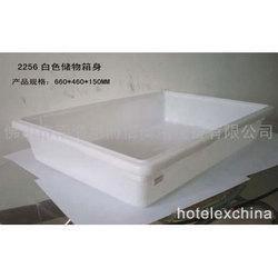 2256白色储物箱
