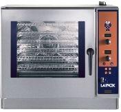 HVG061P六盘燃气万能蒸烤箱