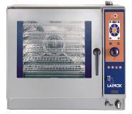 HVG061X六盘燃气万能蒸烤箱