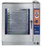 HVG101X 10格燃气万能蒸烤箱