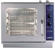MVE042P 4盘万能蒸烤箱(电)