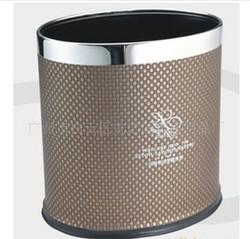 LZH-FD022圆形垃圾桶