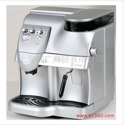 Spidem全自动咖啡机(银色)