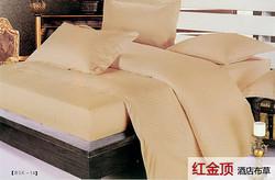 客房床上用品-床笠