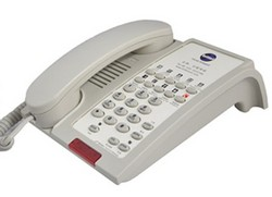 帝王星 B系列 单线电话机