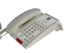 帝王星 C系列 单线双拨号电话机