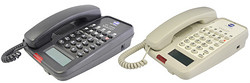金王星 A系列 单线戴表电话机