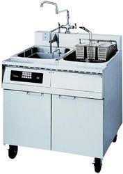 8SMS电热面食系统-炸炉