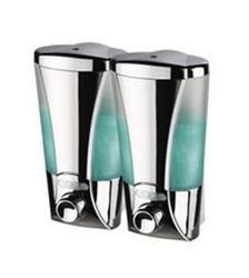 挂壁皂液盒