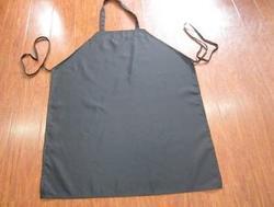 促销围裙(涤纶化纤材料多种颜色)-其他