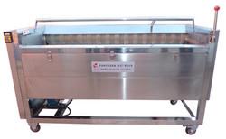 YC-X1500-7型毛刷清洗机