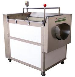 YC-X1000-7型毛刷清洗机