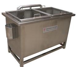 YC-CQ1000型手动清洗机