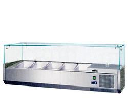 沙拉台DBS1200G-商用冰箱