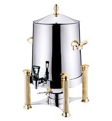 全钢咖啡暖鼎