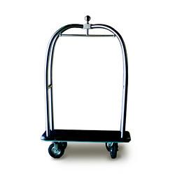 酒店大堂 DL-001PS大堂行李车