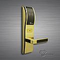 豪华型酒店锁(BW803BG-S)