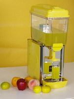 喷射式果汁机