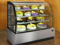 落地式蛋糕展示柜
