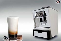 BWone CTM全自动咖啡机