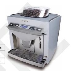 Tiger CTM单豆缸全自动咖啡机