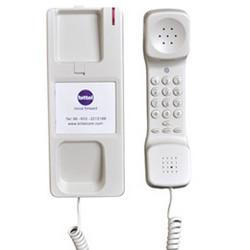 北极星单线电话机