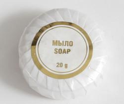 宾馆酒店一次性香皂