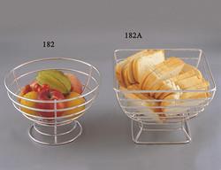 不锈钢水果篮-托盘