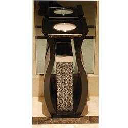 酒店大堂 DL-028垃圾桶