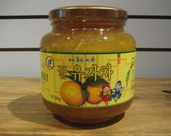 好柚柚子茶