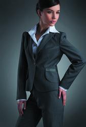 女装-酒店制服