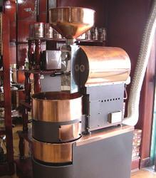 Petroncini咖啡店烘烤机