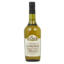 Calvados Chritian Drouin 克里斯蒂双狮苹果白兰地-烈酒