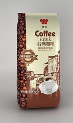 味全经典咖啡速溶固体饮料-其他