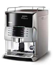 NESCAFE Milano-全自动咖啡机