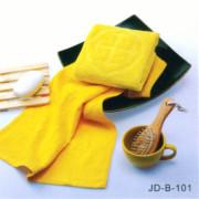 提徽染色毛巾