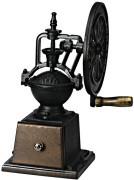 大铁轮手摇磨豆机