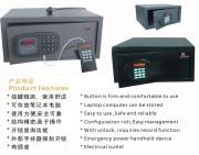 电器用品05- 保险箱