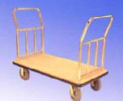 铜行李车 4