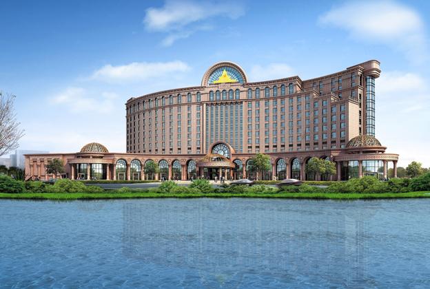 港中旅酒店:4亿英镑收购英国大型酒店集团