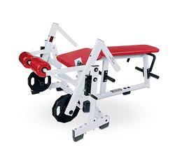 Hammer Strength豪迈系列ILLC分动式腿后屈训练器