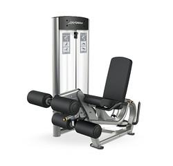 Life Fitness Optima傲体系列OSLEC展腿/屈腿训练器