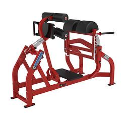 Hammer Strength豪迈系列 BWGHF固定垫臀肌及腿后肌训练器