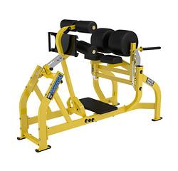 Hammer Strength豪迈系列 BWGH臀肌及腿后肌训练器